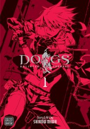 dogs bullets and carnage volume one