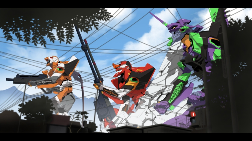 Design Your Anime Character : 30 day anime challenge: #11 u2013 your favourite mech anime