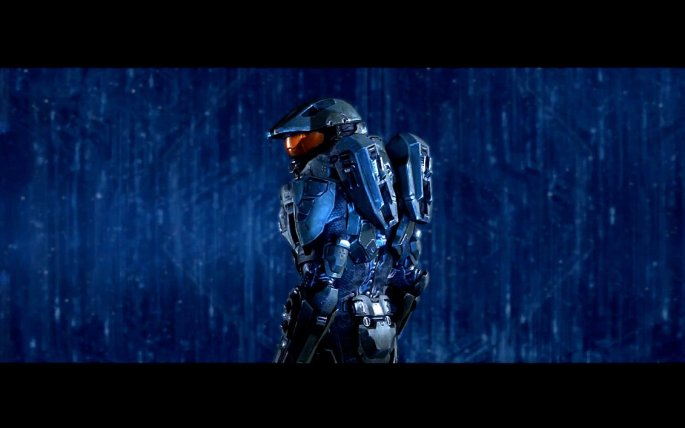 halo 4 master chief cortana FPS