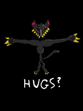 Is Hugs