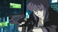 major_kusanagi