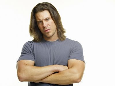 Christian Kane Eliot Leverage Angel