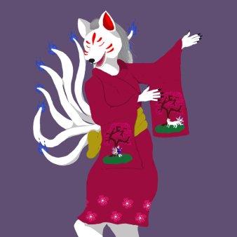kitsune_by_mattdoylemedia-dbumb4y