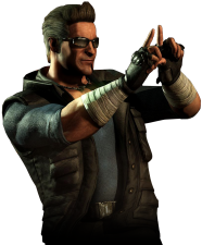 MKX_Johnny_Cage_Render1