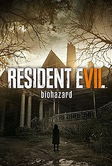 resident evil 7 seven biohazard re7 survival horror