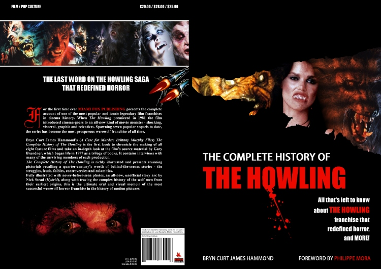 The Complete History of The Howling 2018