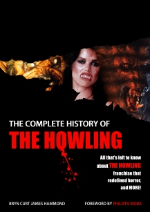 The Complete History of The Howling Front cover