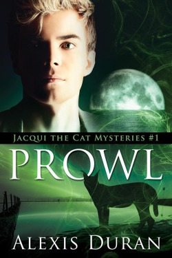 COVER - Book 1 Prowl