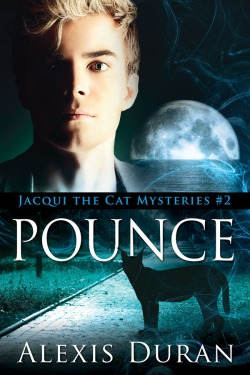 COVER - Book 2 Pounce