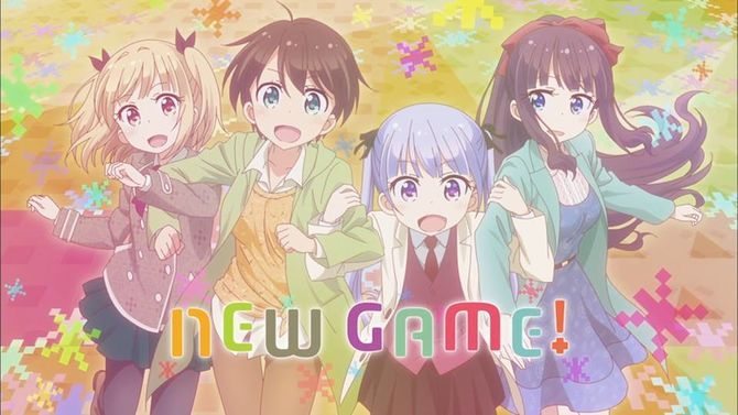 new game 3