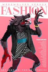 werewolves fashion
