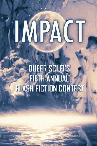 QSF Queer Sci Fi Impact LGBT