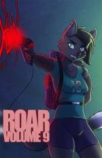 ROAR bad dog books furry furries 9 resist dear sis trans gender fluid fox anthro mary lowd kadath anthology anthologies short story stories
