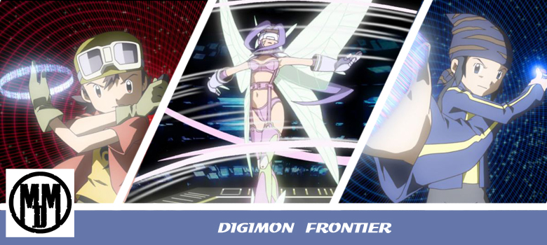 digimon frontier anime review header