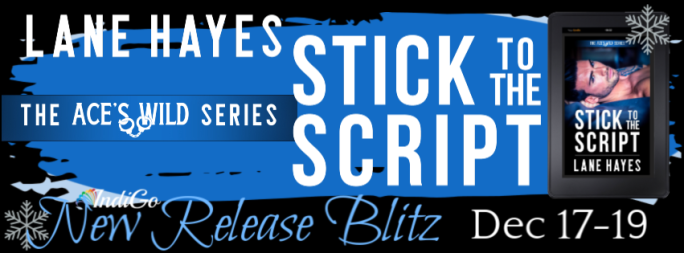 Stick to the Script Blitz Banner
