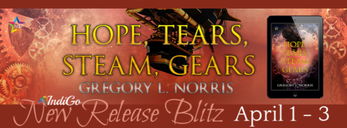 Hopes Tears Steam Gears