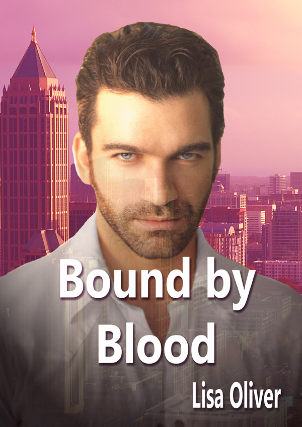 Bound by Blood by Lisa Oliver Vampire MM Romance