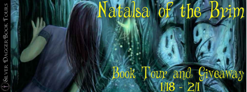 natalsa of the brim chad mcclendon fantasy sivler dagger book tours