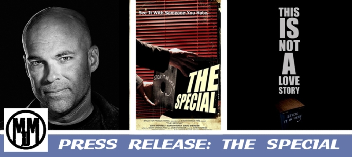 The Special Gilm Movie Press Release B Harrison Smith This Is Not A Love Story