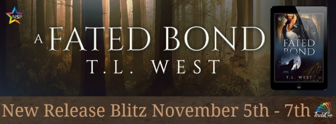 A Fated Bond TL West Paranormal Shifter Vampire