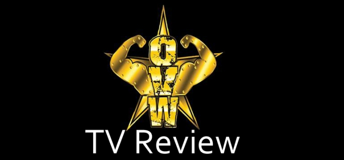 OVW TV YouTube Review Banner