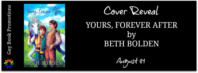 Yours Forever After by Beth Bolden Cover Reveal Header
