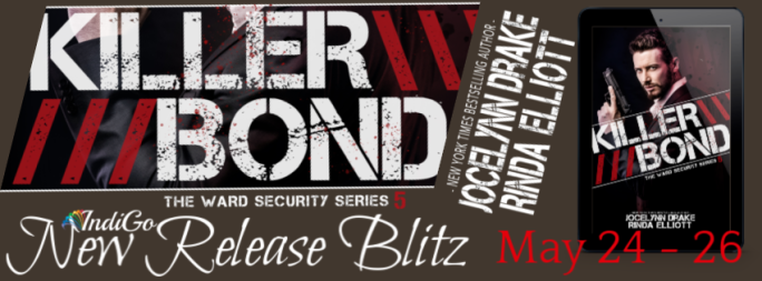 Killer Bond Blitz Banner