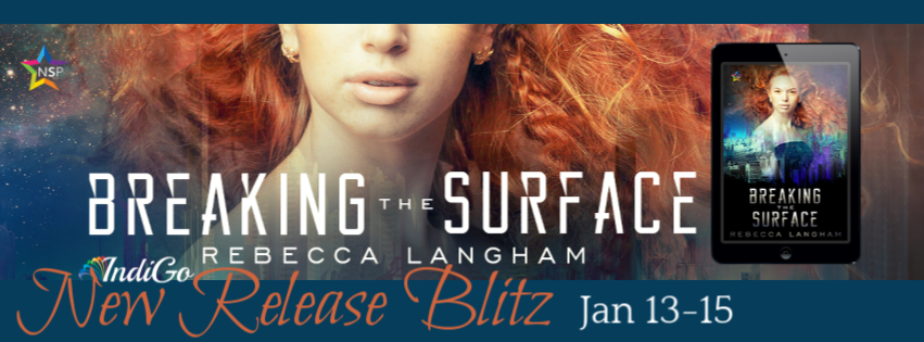 Breaking the Surface Banner