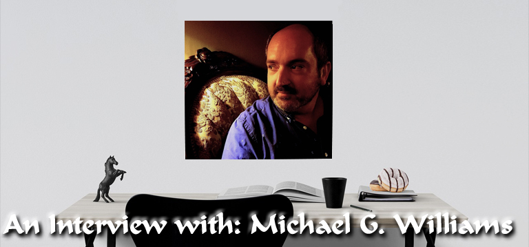 Michael G Williams Author Interview LGBTQ Vampire Detective Sci-Fi.jpg