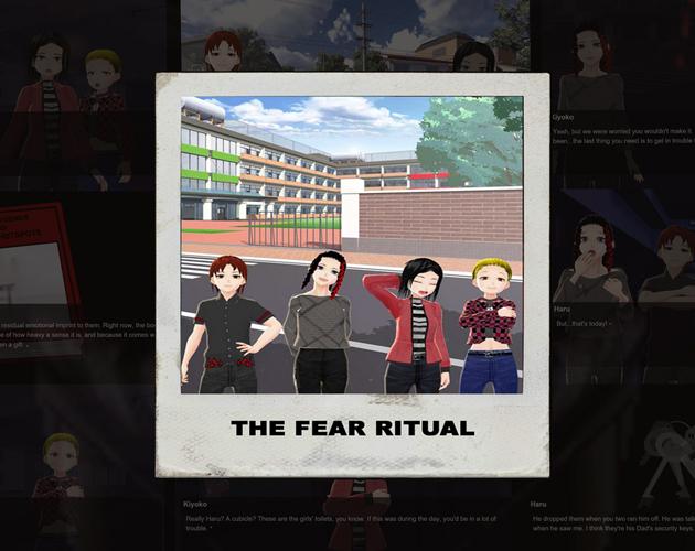 The Fear Ritual