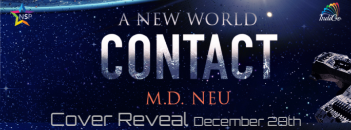 Contact Sci-Fi MD Neau NineStar Press MM Romance LGBTQ
