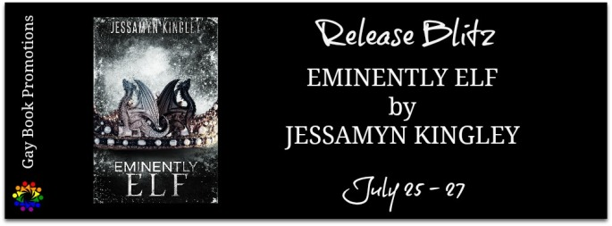 eminently elf jessamyn kingley mm romance urban fantasy