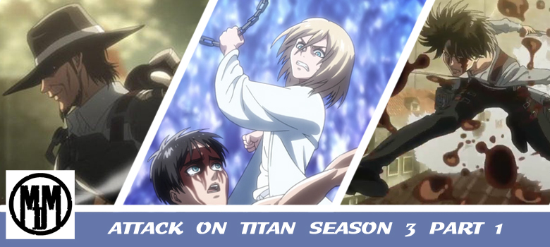 attack on titan season three part one manga entertainment header