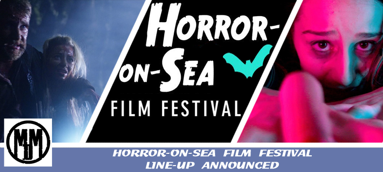 Horror On Sea Film Festival Header