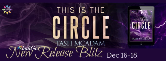 This is the Circle Banner