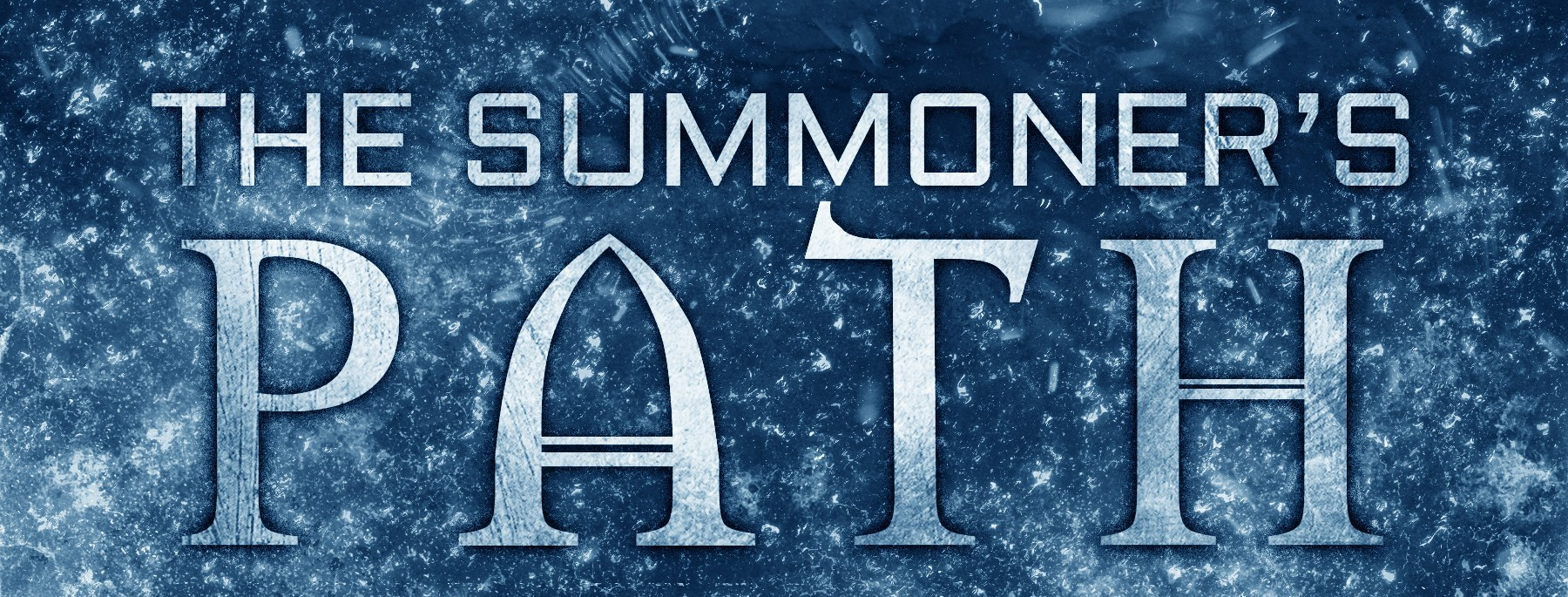 The Summoners Path Jessamyn Kingley MM Romance Urban Fantasy