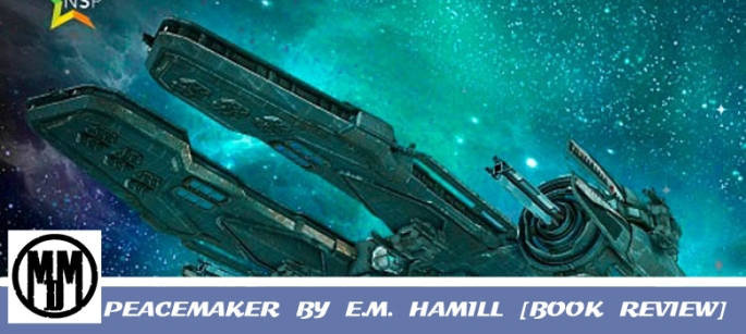 peacemaker em hamill lgbtq scifi ninestar press book review header