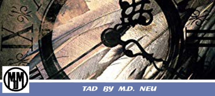 TAD MD Neu Book Review Header