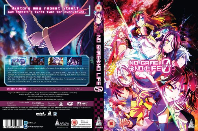No Game No Life Zero Anime Film MVM Entertainment BluRay.jpg