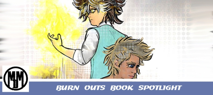 Burn Outs Back issues Header