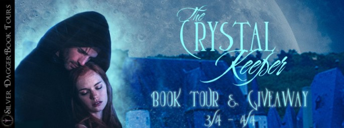 the crystal keeper epic fantasy