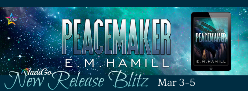 Peacemaker Banner
