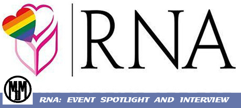 RNA Event Spotlight and Panle Host Interview header