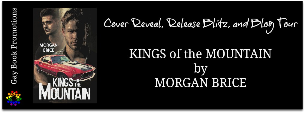Book Title: Kings of the Mountain Author: Morgan Brice