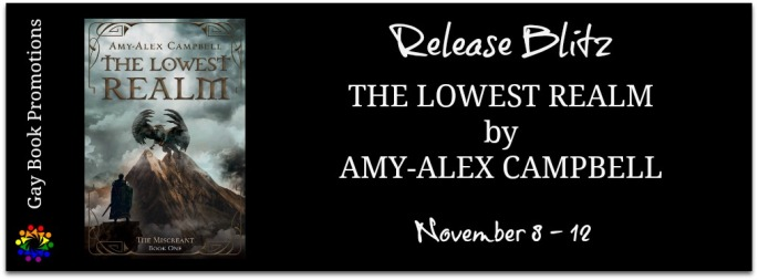 The Lowest Realm Amy Alex Campbell Header