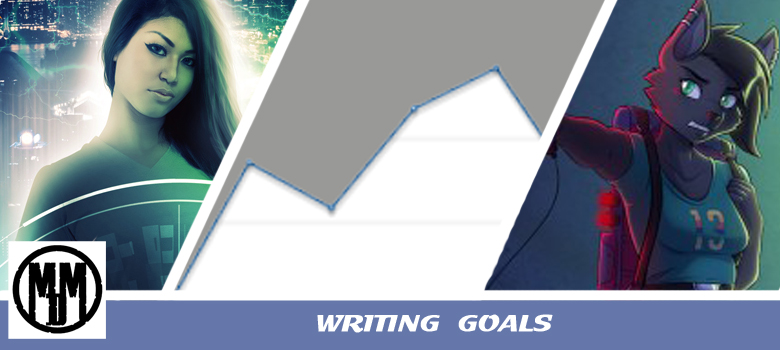 Writing Goals Header