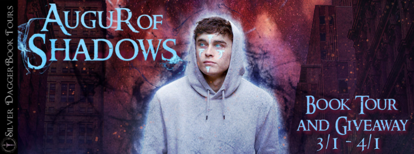 augur of shadows jacob rundle dark urban fantasy