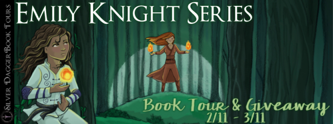 emily knight I am A Bellow YA MG Fantasy Silver Dagger Book Tours
