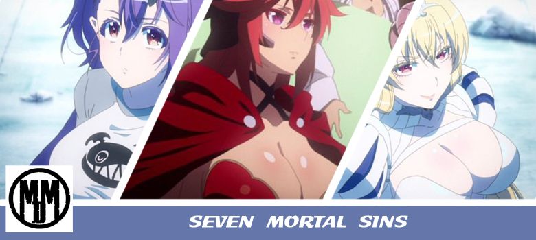 Seven Mortal Sins header