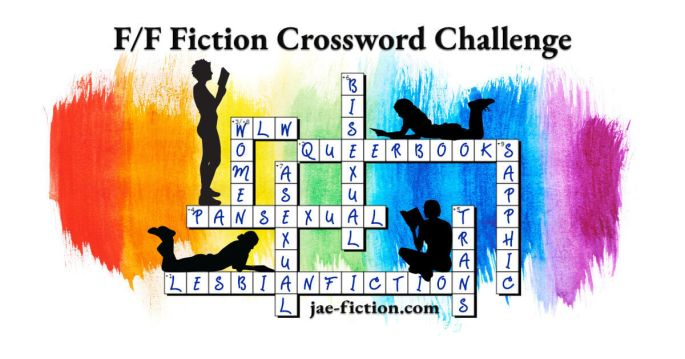 FF Fiction Crossword Challenge Jae